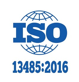 ISO 13485:2016 Labels
